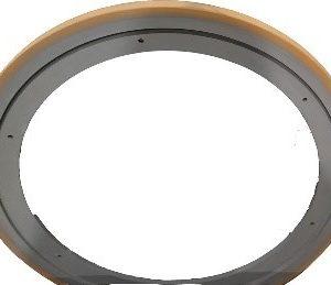 Обрезиненный блок привода поручня (венец) ЭП30-51М F.03EP