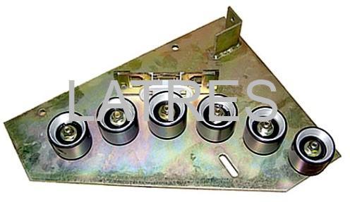 F.13 роликовая батарея натяжная ЛАТРЭС
