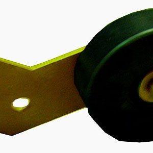 Центрирующий ролик поручня правый F.09 LE6 эскалатора ЛАТРЭС ролик 100*30