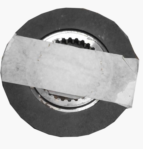 Тормозной диск с накладками (133 мм) А.08EP для эскалатора ЭП30-51м ЛАТРЭС